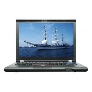 LENOVO used Laptop T410, i5-520M, 4GB, 320GB HDD, 14, Cam, DVD-RW, GC L-2166-GC