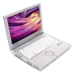 PANASONIC Laptop CF-C1, i5-520M, 4GB, 128GB SSD, 12.1, REF FQC L-2277-FQC