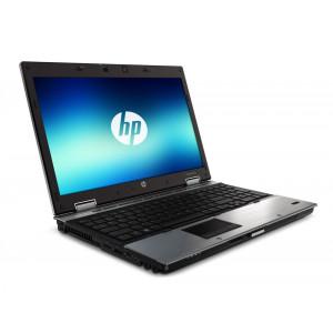 HP used Notebook 8540p, i5-M520, 4GB, 250GB HDD, 15.6, Cam, FQ L-234