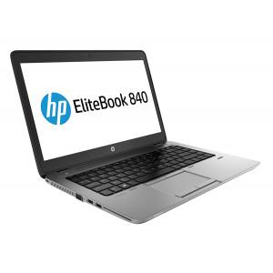 HP used Notebook 840 G1, i5-4300U, 8GB, 128GB SSD, 14.1, SQ L-236
