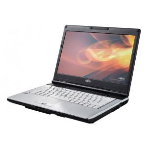 FUJITSU used Notebook S751, i5-2520M, 4GB, 250GB HDD, 14.1, SQ L-240