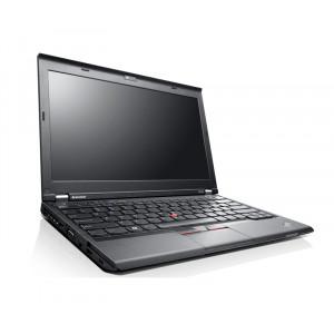 LENOVO used Laptop ThinkPad X230, i5-3210M, 4/320GB HDD, 12.5, Cam, FQ L-246
