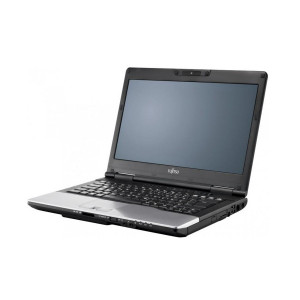 FUJITSU used NB S782, i5-3340, 4GB, 320GB HDD, 14, DVD-RW, Cam, SQ L-249