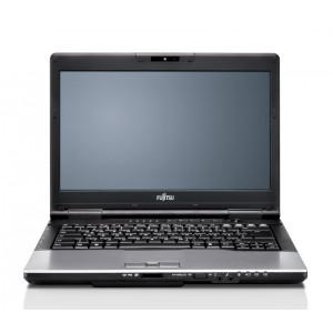 FUJITSU used Laptop Lifebook S752, i5-3210M, 4/320GB, 14, Cam, SQ L-282