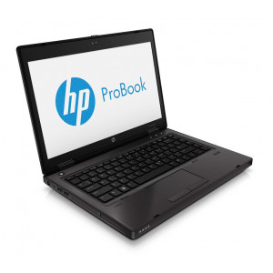 HP used Laptop ProBook 6470B, i5-3210M, 4GB, 320GB HDD, 14.1, Cam, SQ L-301