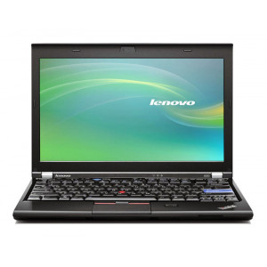 LENOVO used Laptop ThinkPad X220, i5-2430Μ, 4/320GB HDD, 12.5, Cam, SQ L-307
