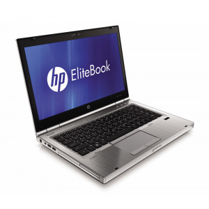 HP used Laptop EliteBook 8460P, i5-2520M, 4/320GB, DVD-RW, 14, FQ L-331