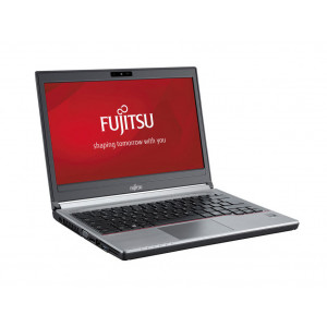 FUJITSU used Laptop Lifebook E734, i5-4300M, 8/500GB HDD, Cam, 13.3, FQ L-397