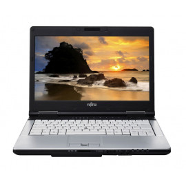 FUJITSU used Laptop Lifebook S751, i5-2520M, 4GB, 250GB, 14, SQ L-418