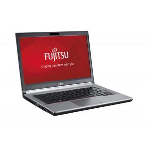 FUJITSU used Laptop E744, i5-4300Μ, 4GB, 500GB HDD, 14, DVD-RW, FQ L-428