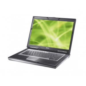 DELL used Laptop Latitude D830, T7100, 2/160GB, 15.4, DVD, FQ L-468