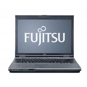 FUJITSU used Laptop Esprimo X9515, P8700, 4/160GB, 15.4, No Bat, FQC L-470