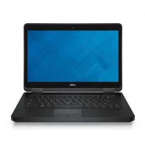 DELL used Laptop E5440, i5-4300U, 8/120GB SSD, 14, DVD, Cam, FQC L-493