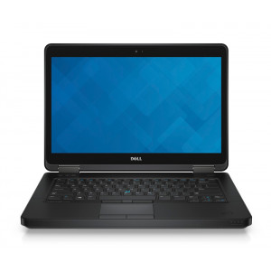 DELL used Laptop E5440, i5-4300U, 8/120GB SSD, 14, DVD, Cam, FQ L-494