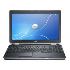 DELL used Laptop Latitude E6530 i5-3210M, 4/250GB HDD, 15.6, DVD-RW, FQC L-519