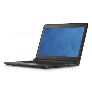 DELL used Laptop Latitude 3350, i5-5200U, 4/320GB HDD, Cam, 13.3, SQ L-544