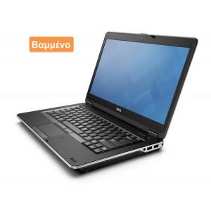 DELL Laptop E6440, i7-4600M, 4/500GB HDD , Cam, 14, DVD-RW ,REF SQR L-562