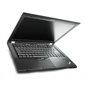 LENOVO Laptop T420s , i5-2520M, 4/128GB SSD, Cam, 14, DVD-RW, REF FQC L-589-FQC