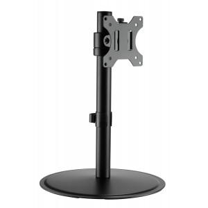 BRATECK Βάση γραφείου LDT40-T01 για οθόνη 17 - 32, 8kg LDT40-T01
