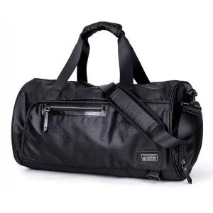 ARCTIC HUNTER Τσάντα ταξιδίου LX00010-BK, μαύρη LX00005-BK