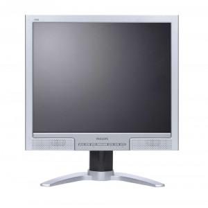 PHILIPS used Οθόνη 190B8 LCD, 19 1280x1024, VGA/DVI-D, SQ M-190B8