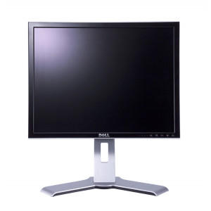 DELL used Οθόνη UltraSharp 2007FP LCD, 20, 1600 x 1200, VGA/DVI/USB, FQ M-2007FP-FQ