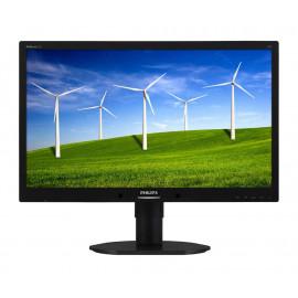 PHILIPS used Οθόνη 220B4 LCD, 22 1680x1050 M-220B4
