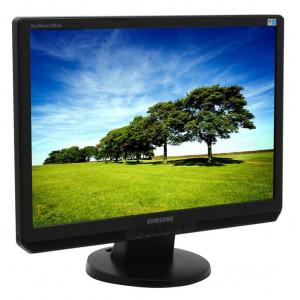 SAMSUNG used Οθόνη 220WM LCD, 22 1680x1050px, VGA/DVI-D, FQ M-220WM-FQ