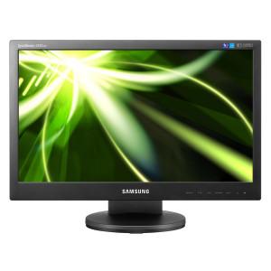 SAMSUNG used Οθόνη 2243SW LCD, 21.5 Full HD, VGA/DVI-D, FQ M-2243SW-FQ