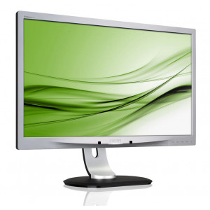 PHILIPS used οθόνη 231P4QUPES LED, 23 Full HD, VGA, FQ M-231P4QUPES-FQ