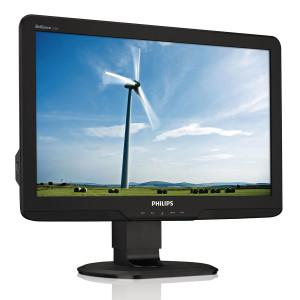 PHILIPS used οθόνη 235B2CB LCD, 23 Full HD, VGA/DVI-D, FQ M-235B2CB-FQ