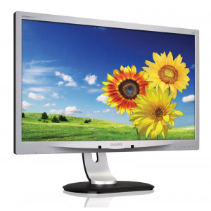 PHILIPS used οθόνη 241P4QPYKES LED, 24 Full HD, VGA/DVI-D/DP, ηχεία, FQ M-241P4QPYKES-FQ