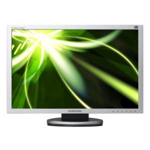 SAMSUNG used οθόνη 940 BW LCD, 19 1440x900px, VGA/DVI-D, SQ M-940BW-SQ