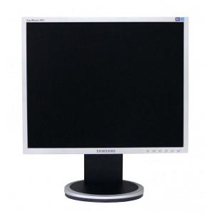 SAMSUNG used Οθονη 940T LCD, 19 1280 x 1024, VGA/DVD-D, SQ M-940T