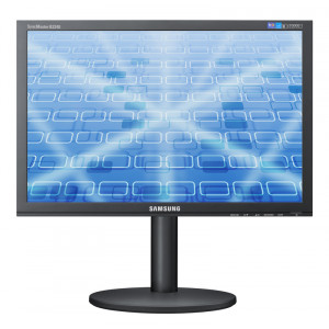 SAMSUNG used οθόνη B2240W LCD, 22 1680x1050px, VGA/DVI-D, SQ M-B2240W-SQ