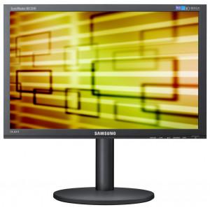 SAMSUNG used Οθόνη BX2240W LCD, 21.5 Full HD, VGA/DVI-D, FQ M-BX2240W-FQ