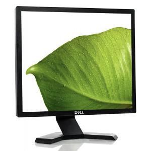DELL used οθόνη E190SF LCD, 19 1280x1024px, VGA, SQ M-E190SF-SQ