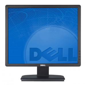 DELL used οθόνη E1913SF LED, 19 1280x1024px, VGA, SQ M-E1913SF-SQ