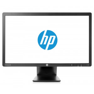 HP used Οθονη E231 LCD, 23 Full HD, Display Port/VGA/DVI-D/USB, FQ M-E231-FQ