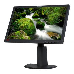 LENOVO used οθόνη L2240PW LCD, 22 1680x1050px, VGA/DVI-D, FQ M-L2240PW-FQ
