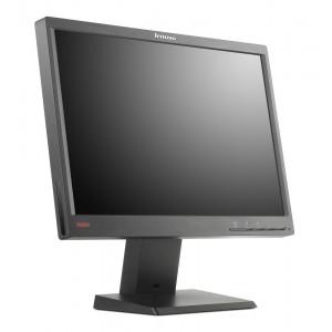 LENOVO used Οθονη ThinkVision L2250p LCD, 22, 1680 x 1050, VGA/DVI, SQ M-L2250P