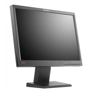 LENOVO used Οθονη ThinkVision L2250p LCD, 22, 1680 x 1050, VGA/DVI, FQ M-L2250P-FQ