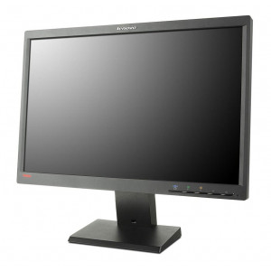 LENOVO used Οθόνη L2251P LCD, 22 1680 x 1050px, VGA/Display port, FQ M-L2251P-FQ