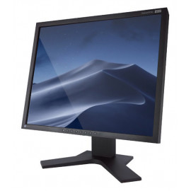 EIZO used Οθόνη L568 LCD, 17 1280 x 1024px, VGA/DVI-D, SQ M-L568-SQ