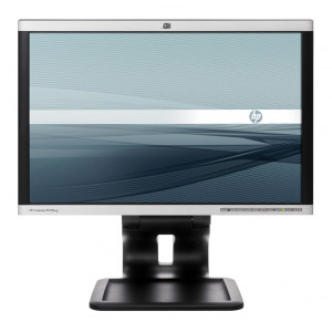 HP used Οθόνη LA1905wg LCD, 19 1440 x 900, VGA/DVI-D/DP/USB, SQ M-LA1905WG