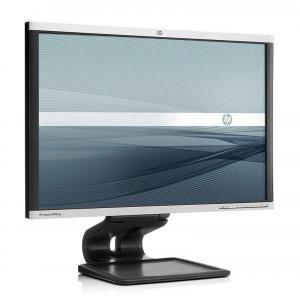 HP used Οθονη Compaq LA2405wg LCD, 24 Full HD, VGA/DVI-D/DP, SQ M-LA2405WG