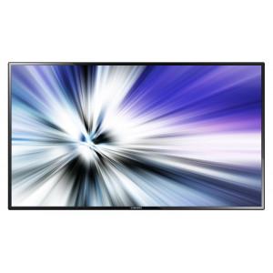 SAMSUNG used οθόνη PE40C LCD, 40 FULL HD, D-SUB/DVI-D/DP/HDMI, FQ M-PE40C-FQ
