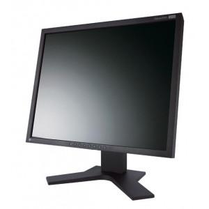 EIZO used Οθόνη S1921 LCD, 19 1280 x 1024, VGA/DVI-D, Black, SQ M-S1921BK