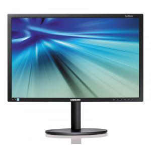 SAMSUNG used οθόνη S22B420BW LED, 22 1680x1050px, VGA/DVI-D, SQ M-S22B420BW-SQ
