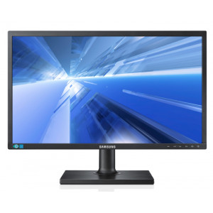 SAMSUNG used οθόνη S22C450B LED, 21.5 Full HD, VGA/DVI-D, FQ M-S22C450B-FQ